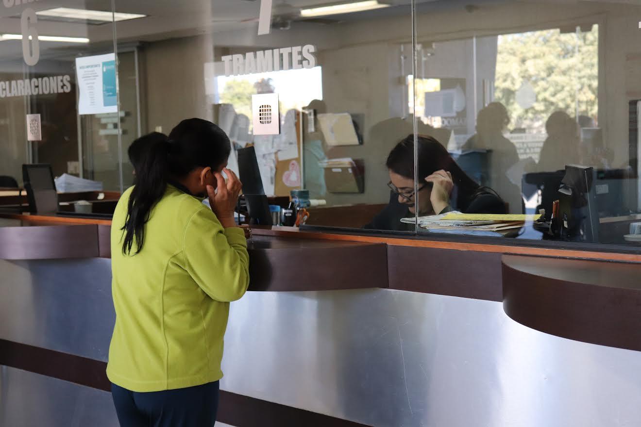 Apoya OOMAPAS a 13 mil 867 usuarios con descuento INSEN