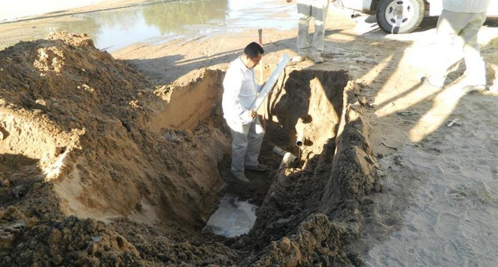 Invita OOMAPAS a reportar fugas y desperdicios de agua