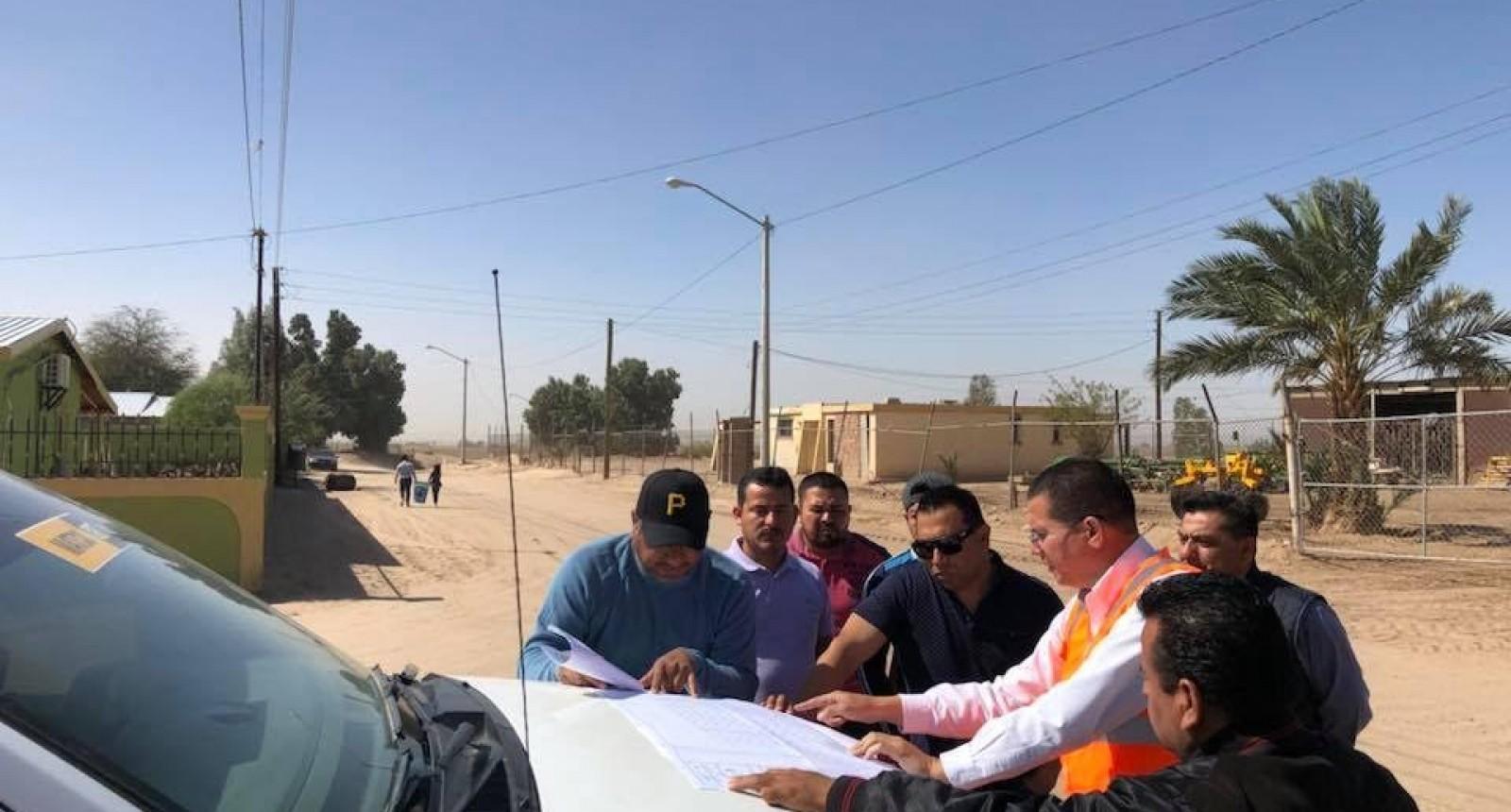 Islita tendrá drenaje, confirma alcalde
