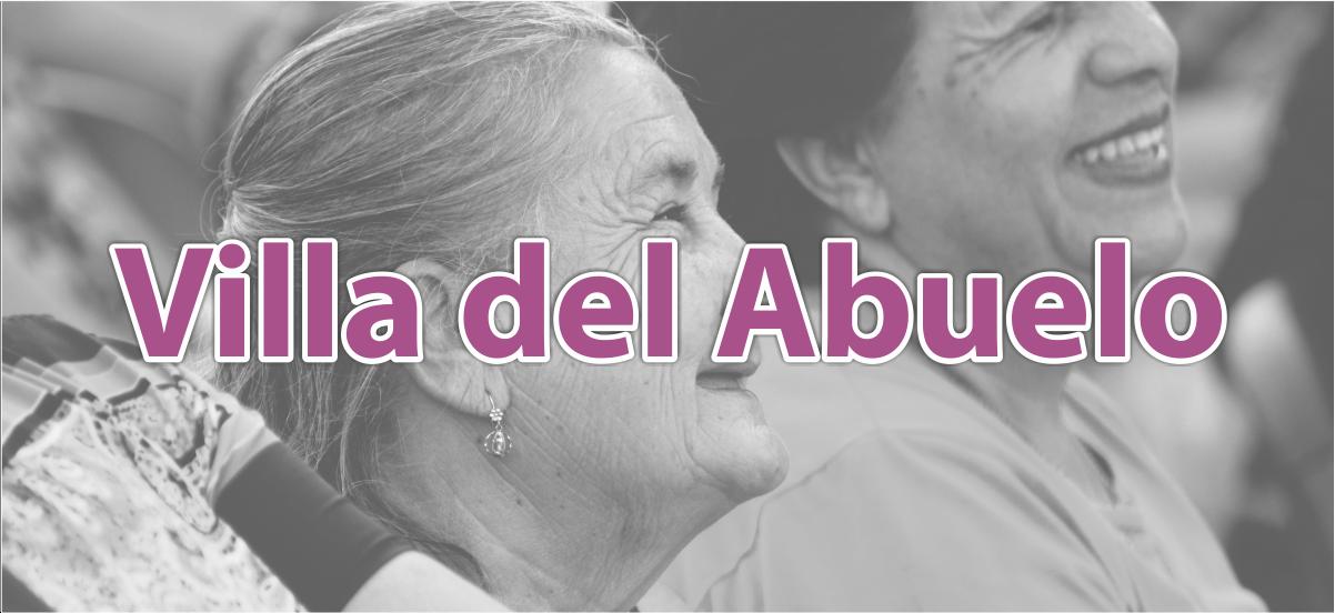 VILLA DEL ABUELO @ Unidades DIF - DIF San Luis Río Colorado