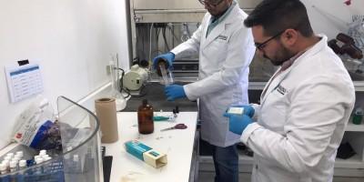 Ofrece Oomapas servicio de laboratorio de aguas residuales