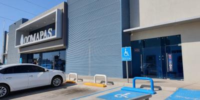 Trabaja Oomapas en la actualización de aquamáticos